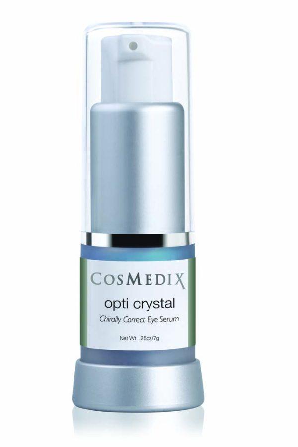 Geelong cosmetic skin clinic Opti-Crystal Eye Serum