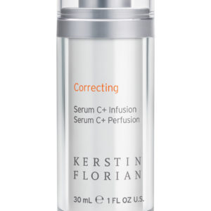Geelong anti-aging clinic's Serum C+